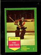 1973-74 TOPPS #195 SERIES E VG+  *X2240 - $2.97