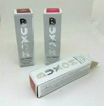 BUXOM FULL FORCE Plumping Lipstick 0.12oz/3.5g Choose Shade - $14.95