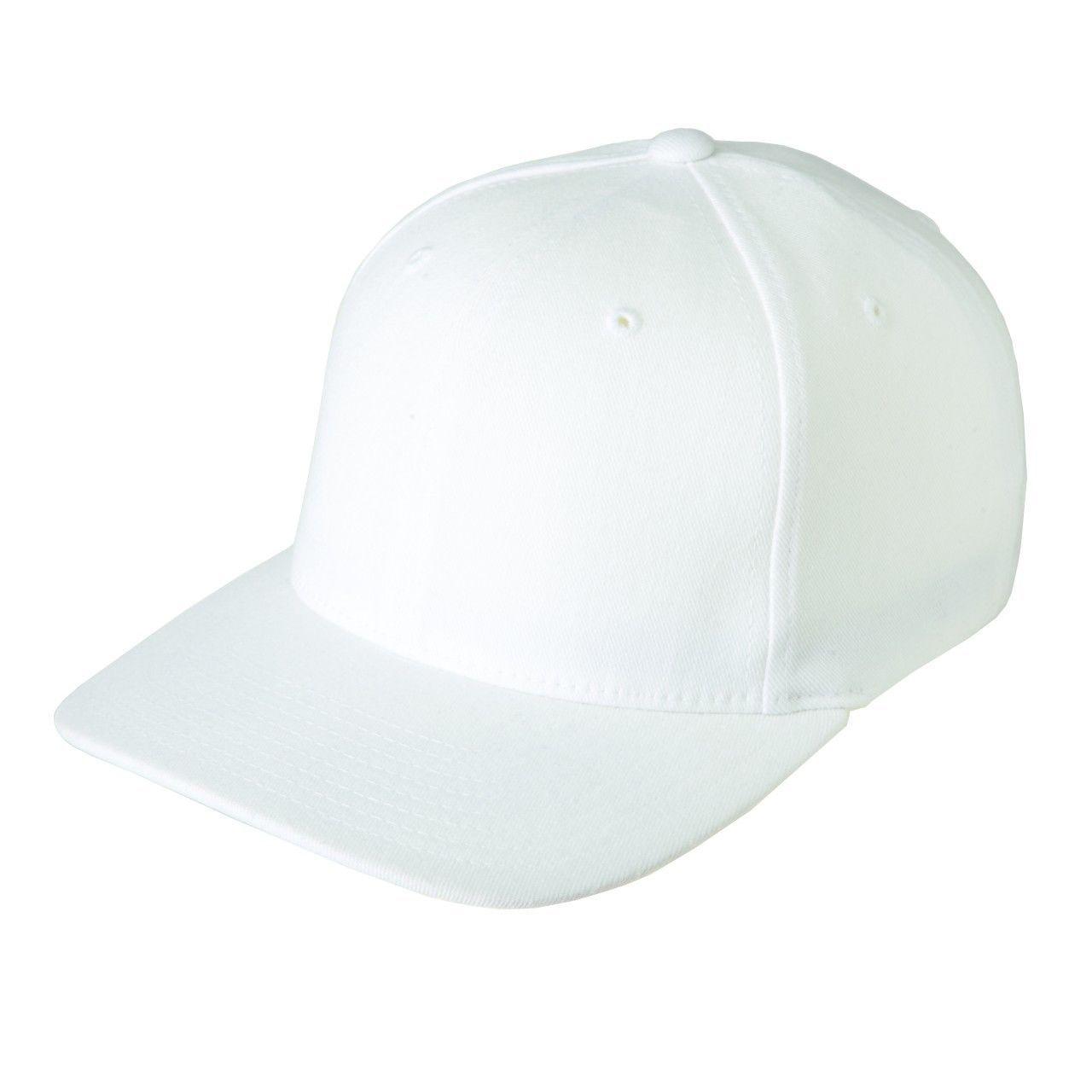 Flexfit yupoong plain baseball hat