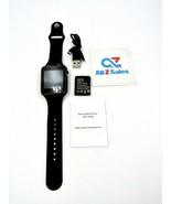 Smart Bracelet Watch Phone, Internet, Fitness Wristband - New without Box - $24.70