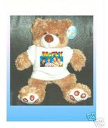 MCFLY CUDDLY TEDDY BEAR - $15.99