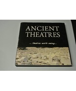 Ancient Theatres...Theatres worth Seeing [Hardcover] [Jan 01, 1996] Bosn... - $349.00