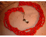 Hong kong necklace red thumb155 crop