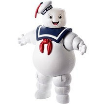 Mattel DRT51 Ghost Busters Stay Puft Balloon Ghost Figure 6-Inch Free Sh... - $15.99