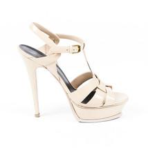 Yves Saint Laurent Tribute Sandals SZ 39.5 - $225.00
