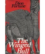 The Winged Bull by Fortune, Dion - $77.22