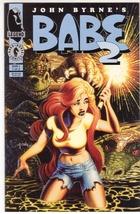 John Byrne's Babe 2nd Series Issue #1 NM Dark Horse Legend Comics 1995 - $4.50