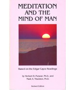 Meditation and the mind of man by Puryear, Herb... - $4.95