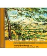Seelenlandschaften. CD. Musik und Dichtung. by ... - $44.55