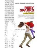 Ruby sparks thumbtall