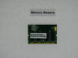 MEM-NPE-400-256MB 256MB DRAM SODIMM MEMORY FOR CISCO 7200 ROUTERS