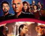 Star Trek - The Next Generation, Episode 74: The Best Of Both Worlds, Part I ...