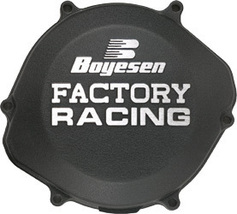Boyesen Clutch Right Side Crank Case Cover Ktm 250 350 Excf Sxf Xcf Xcfw 450 Exc - $95.95