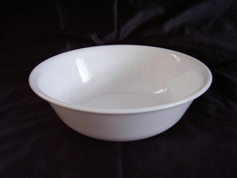 Corelle White Cereal Soup Bowl Dish - $2.00