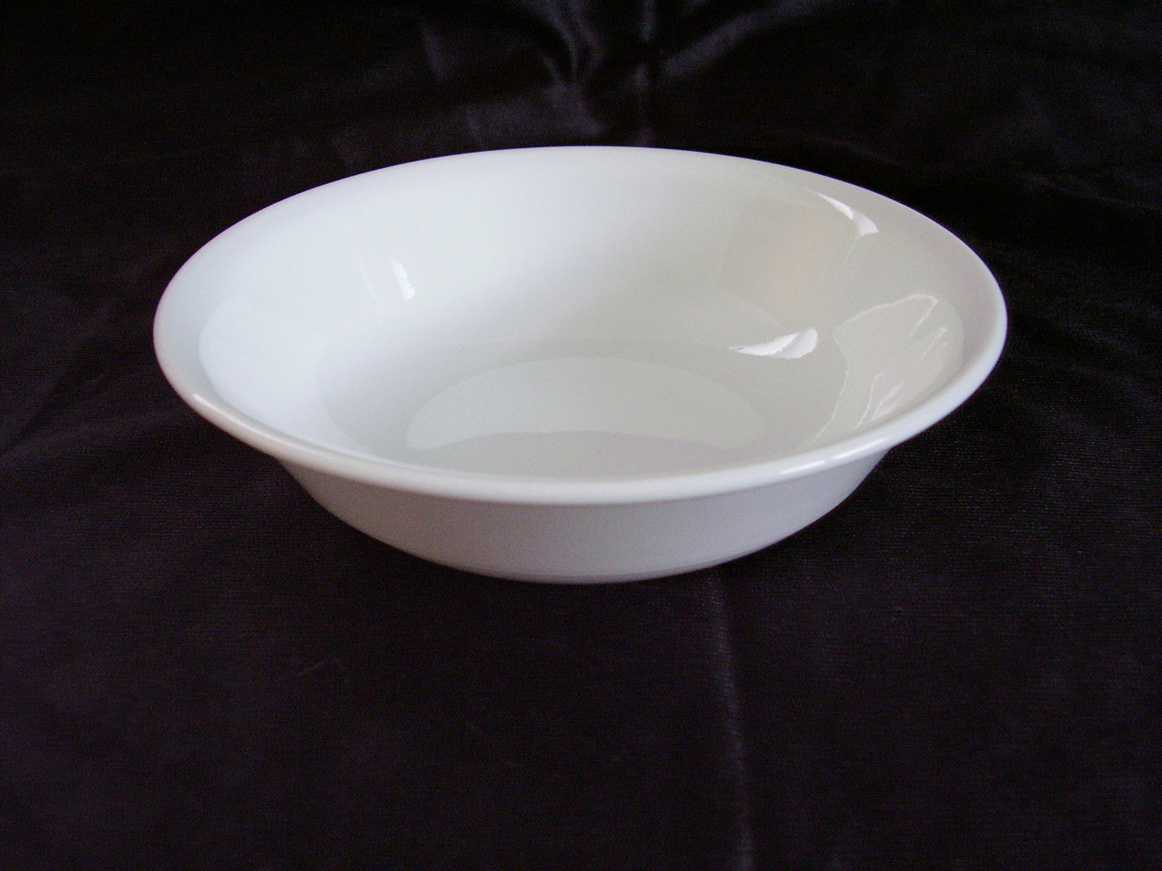 Corelle White Berry Fruit Bowl Dish