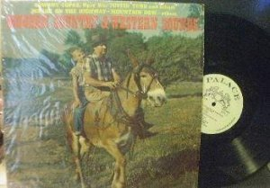 Cowboy Copas - Modern Country & Western Sounds - M 719