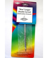 Havel's Double Curved Long Embroidery Scissors ... - $12.15