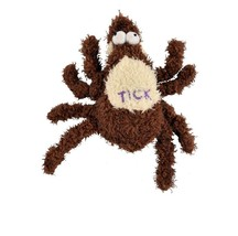 Tick for Dog Toy - M - L - hours of revengeful fun - Squeaker - $11.75 CAD