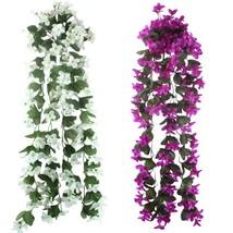5Pcs/lot Artificial Flowers for Wedding Decoration Cheap Silk Artificial... - $35.55
