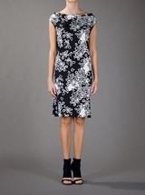 DIANE von FURSTENBERG MAIHA STAR MEADOW DRESS - US 12 - UK 16 - $148.86