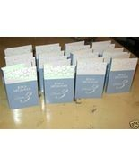 JESSICA McCLINTOCK NUMBER THREE, 6 VIALS FOR TRAVEL AIRLINE APPROVED! - $29.99