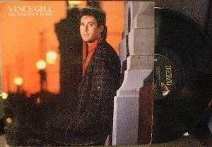 Vince Gill - The Way Back Home - RCA Records 5923-1-R