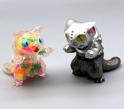 Max Toy Mixed-Up Monster Boogie Set - RARE image 2