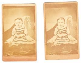 Cdvs girl baby striped dress thumb200