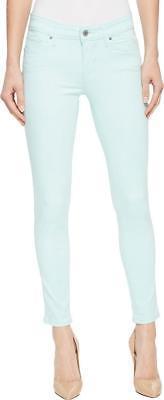 Levi's 711 Women's Premium Skinny Ankle Jeans Fair Aqua Twill 195580029