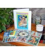 Amateur Bikinis Swimsuits & Mermaids Deluxe S/N Complete Binder w/CDROM - $69.25