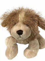 "WEBKINZ Ganz Cocker Spaniel Puppy Pup DOG 7"" Plush Stuffed Animal Toy B71 - $16.82"
