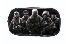 Rainbow Six Siege Pen Case Series Pen Bag Spetsnaz Tachanka - $11.99