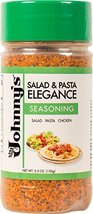 Johnny's Salad and Pasta Elegance, 5.5 Ounce (Pack of 6) - $39.72