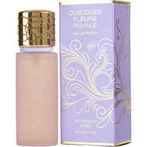 QUELQUES FLEURS ROYALE by Houbigant - Type: Fragrances - $74.11