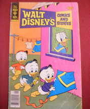 Walt Disney, Comics and Stories from 1977 - $4.99