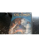 New Cats & Dogs  DVD Widescreen (2007) Brand New and Sealed - $9.00
