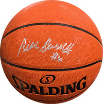 Bill Russell signed Spalding NBA Game Series Rep Indoor/Outdoor Basketba... - $319.95