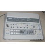 Panasonic WJ-MX12 Video/Audio Mixer Switcher A/V matrix Frame Synchroniz... - $250.00