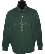 NWT BOBBY JONES Golf  S Pima cotton pullover 1/... - $89.99
