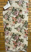"""Convington Fabric 5th Avenue Designs """"Kimono"""" 1.5 Yd 54"""" Scotchguard Cot... - $35.60"""