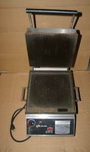 Star CG14IT Pro-Max Panini Grill Sandwich Buger Chicken Maker Electric - $399.95