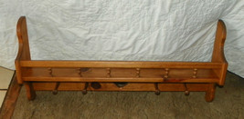 Pine Country Shelf  (HD153) - $99.00
