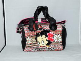 Betty Boop Handbag - $45.00