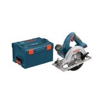 Bosch Bare-Tool  Lithium-Ion Circular Saw and Exact-Fit (Tool only) Insert Tray - $197.00