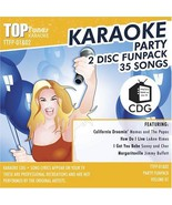 Top Tunes: Party 1 [Audio CD] Various Artists - $36.57