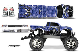 AMR Traxxas Stampede VXL Brushless Monster Truck RC Graphic Decal Kit 1/10 RPR U - $29.65
