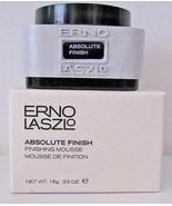 Erno Laszlo Absolute Finish BEIGE .53 oz / 15 g NWOB - $41.58