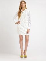 NWT DIANE von FURSTENBURG designer 4 lace mini ... - $200.47