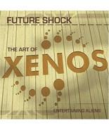 Art of Xenos [Audio CD] Future Shock - $10.88