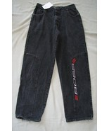 Boss Jeans Heavy Weight Black Pants size  41 x 33   - $24.99